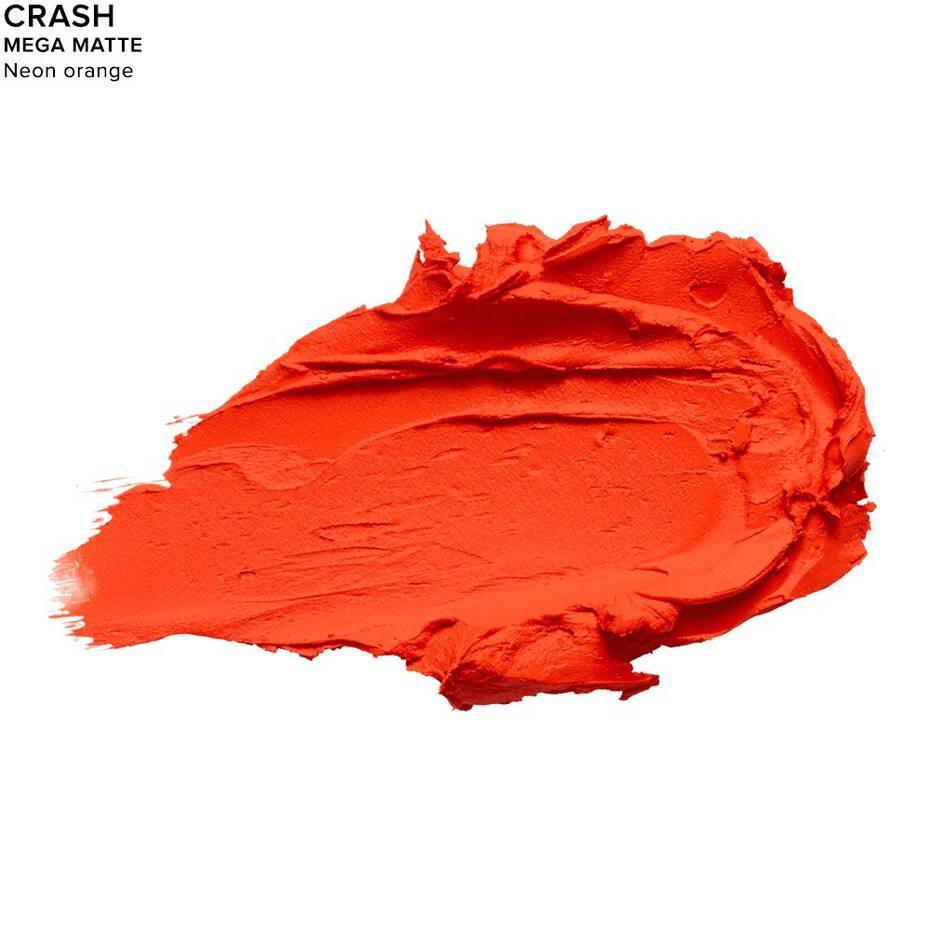 Crash (MEGA MATTE)