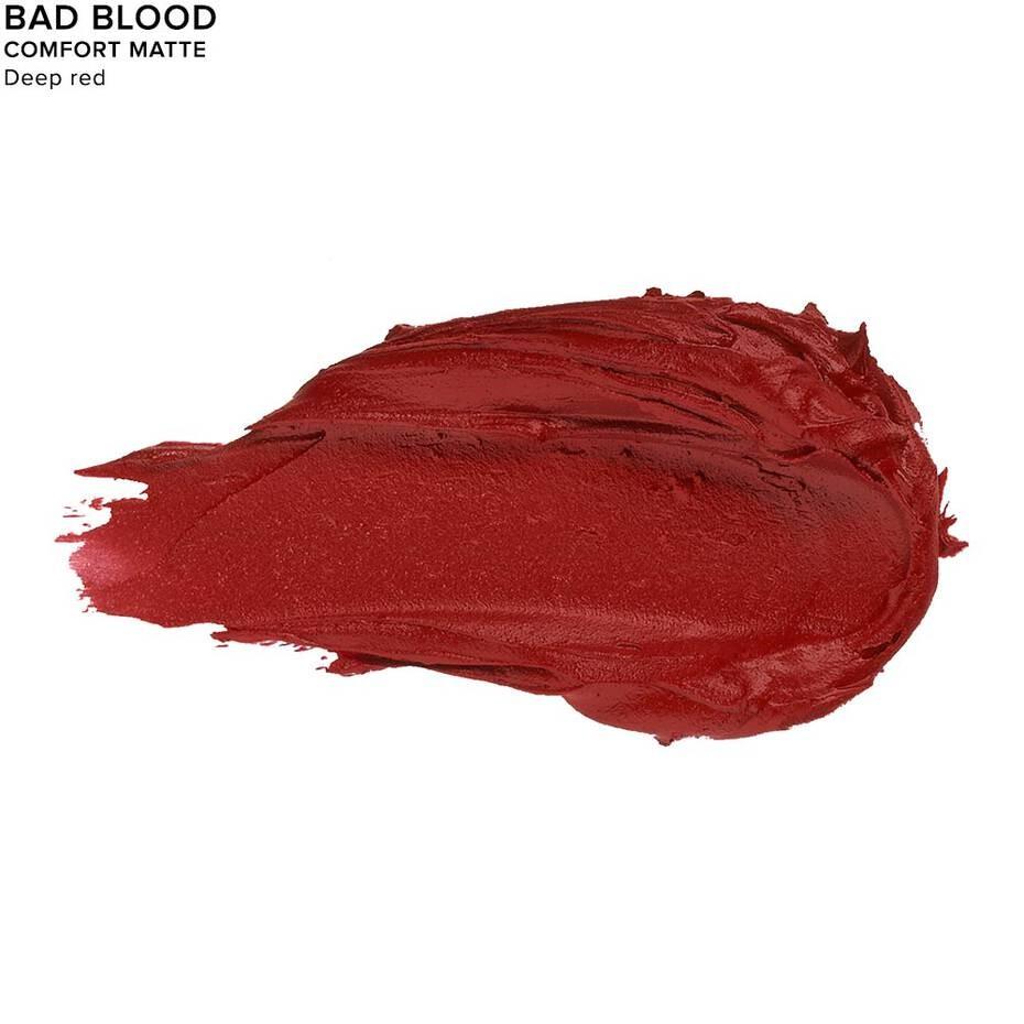 BAD BLOOD (COMFORT MATTE)-