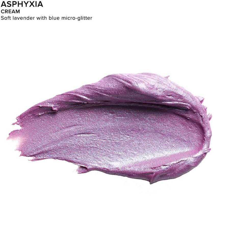 ASPHYXIA (METALLIZED)