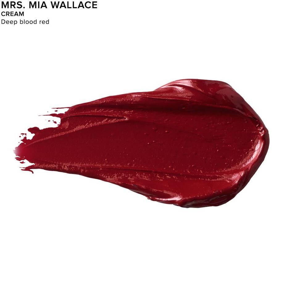 MRS. MIA WALLACE (CREAM)