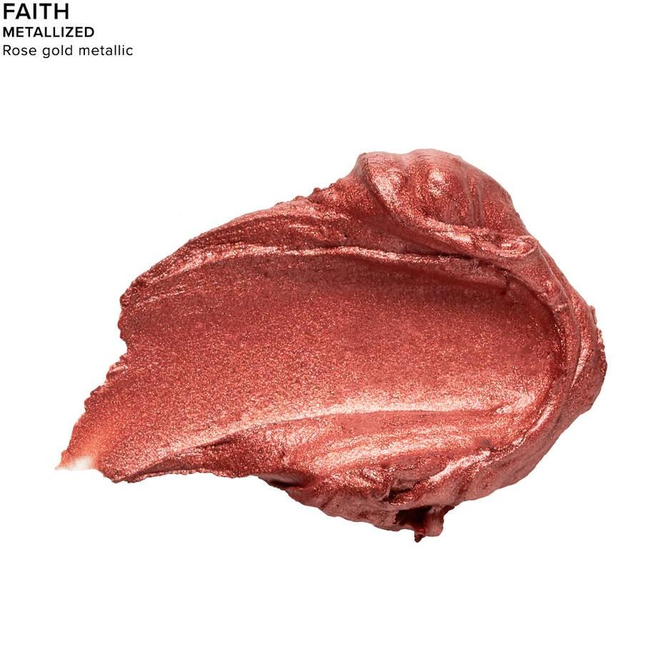 FAITH (METALLIZED)