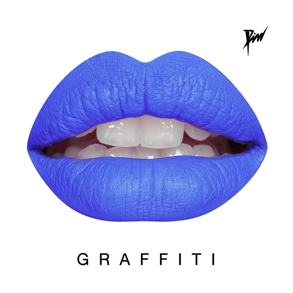Graffiti : กราฟฟิตี้