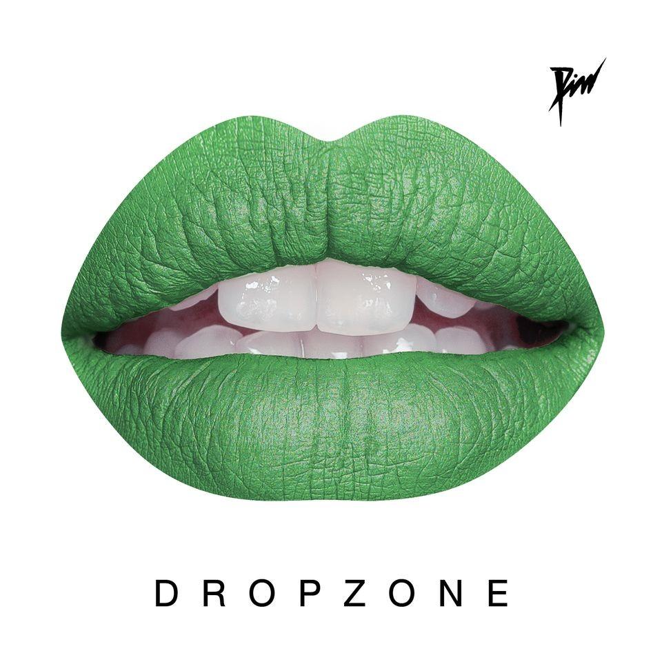 Dropzone : ดรอปโซน