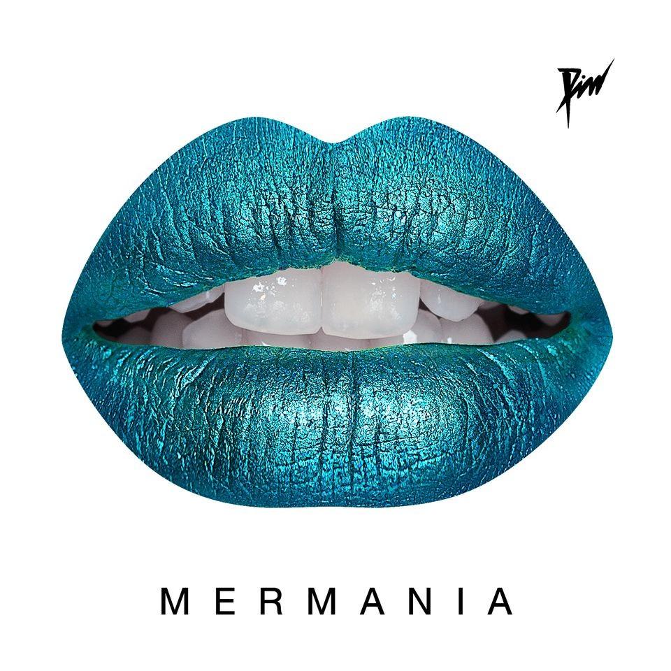 Mermania : เมอร์มาเนีย