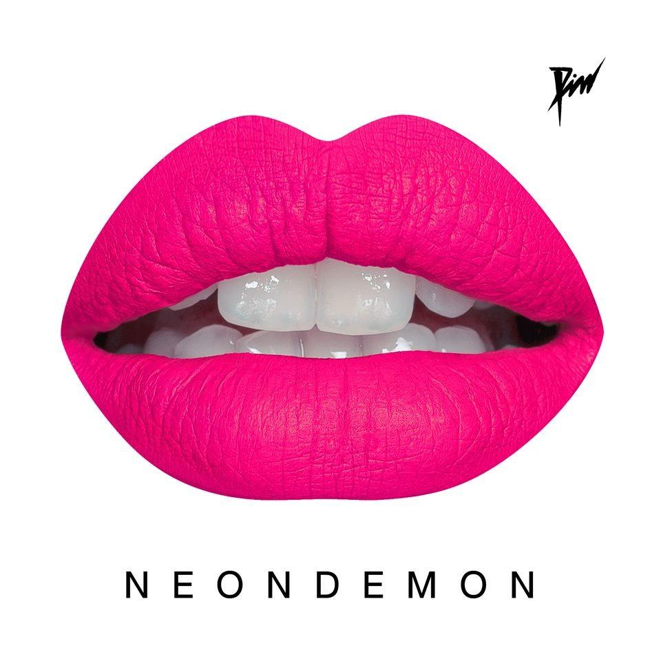 Neon Demon : นีออน เดมอน