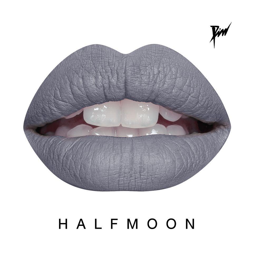Half Moon : ฮาล์ฟมูน