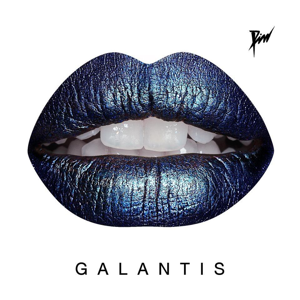 Galantis : กาแลนทิส