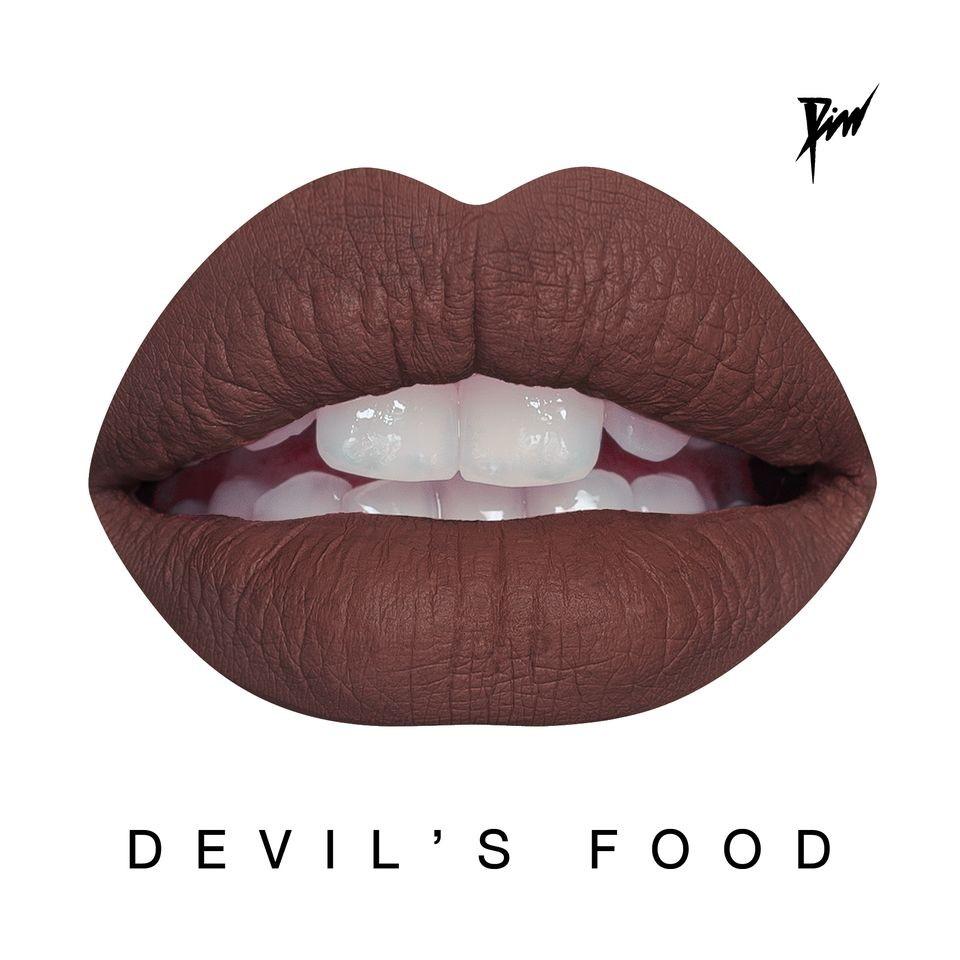 Devil's Food : เดวิลส์ฟู้ด
