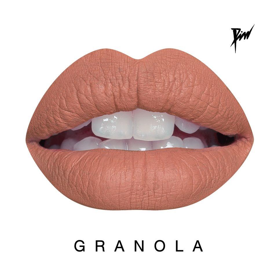 Granola : กราโนล่า