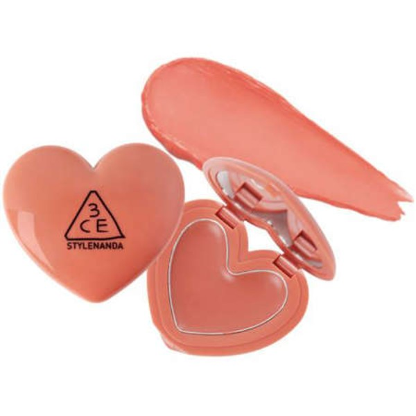 Heart Pot Lip
