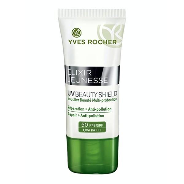 Elixir Jeunesse UV Beauty Shield SPF 50