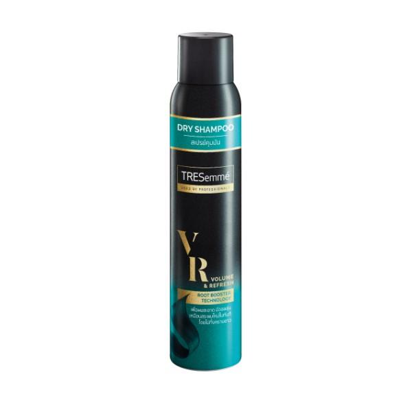 Volume & Refresh Dry Shampoo