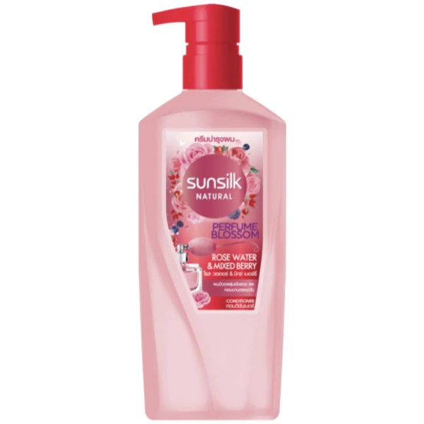 Natural Conditioner Perfume Blossom Rose Water Mixed Berry
