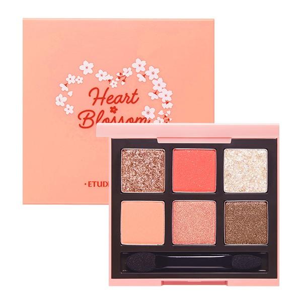 02 Coral Blossom