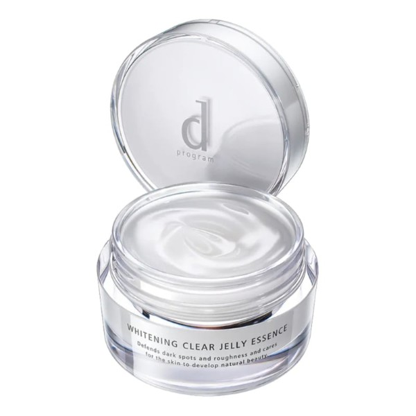 Whitening Clear Jelly Essence