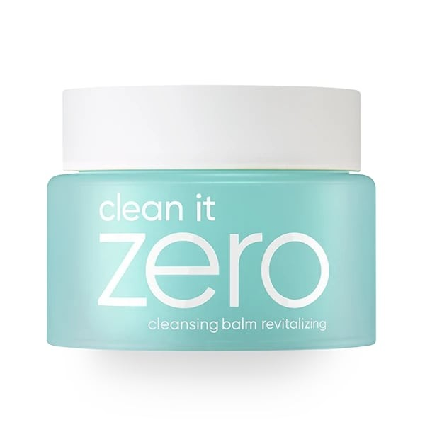 Clean It Zero Cleansing Balm Revitalizing