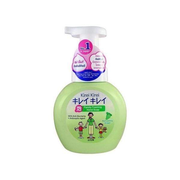Family Foaming Hand Soap :Refreshing Grape