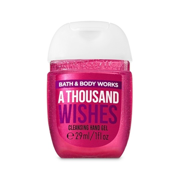 A Thousand Wishes PocketBac Sanitizing Hand Gel