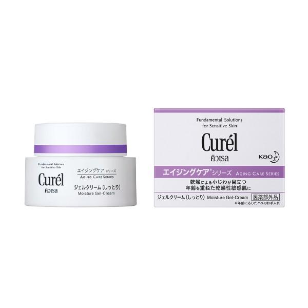 Aging Care Series Moisture Gel-cream