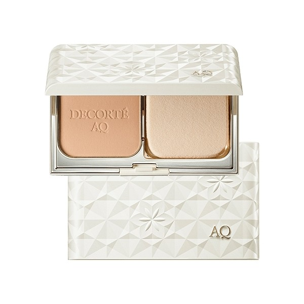 AQ : Radiant Glow Lifting Powder Foundation