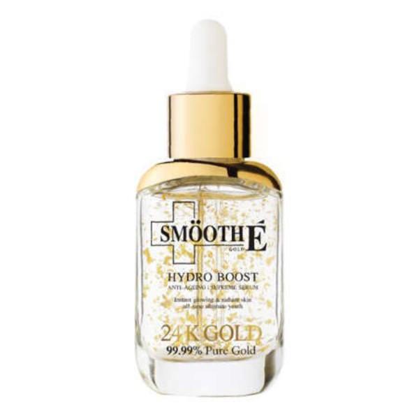 24K Gold Hydroboost anti-aging Supreme Serum