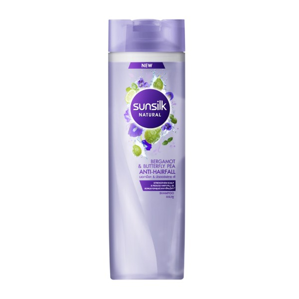 Sunsilk Natural Anti-Hair fall Shampoo