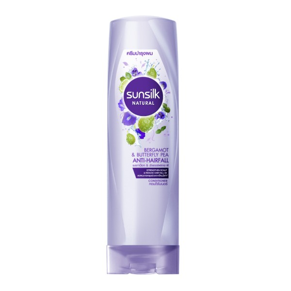 Sunsilk Natural Anti-Hair fall Conditioner