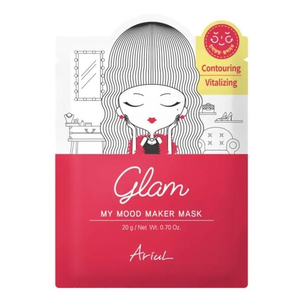My Mood Maker Mask Glam