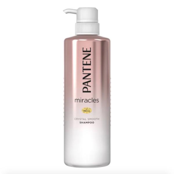 PRO-V miracles Crystal Smooth : Shampoo