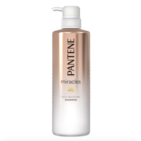 PRO-V miracles Rich Moisture : Shampoo