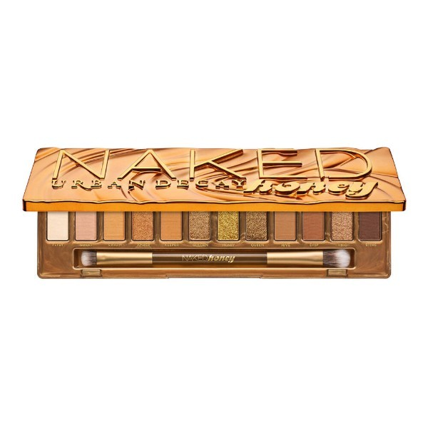Naked Honey Eyeshadow Palette