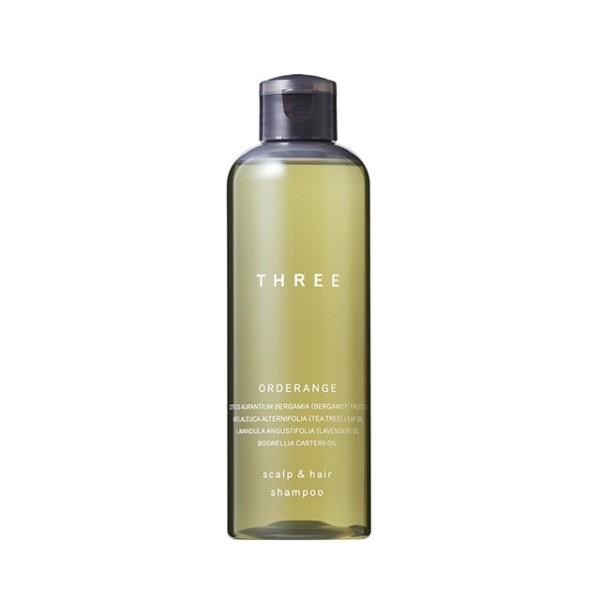 Scalp & Hair Orderange Shampoo R