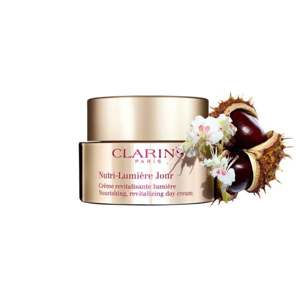 Nutri-Lumière Day Cream All Skin Types