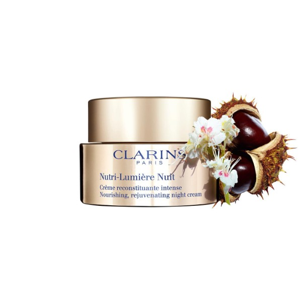 Nutri-Lumière Night Cream All Skin Types