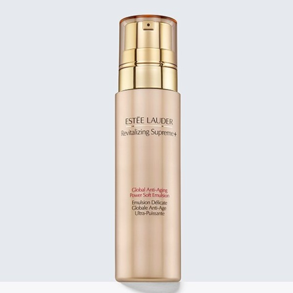 Revitalizing Supreme+ Global Anti-Aging Power Soft Emulsion