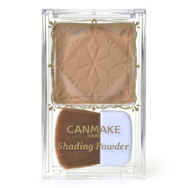 Shading Powder