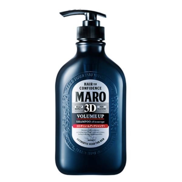 3D Volume up Shampoo