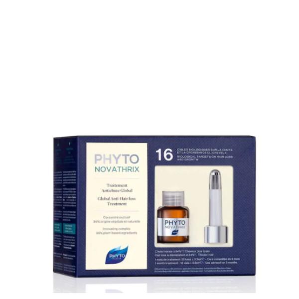 Phytonovathrix Treatment