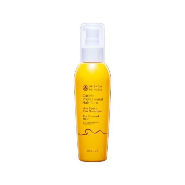 Cuticle Professional Hair Care Hair Serum