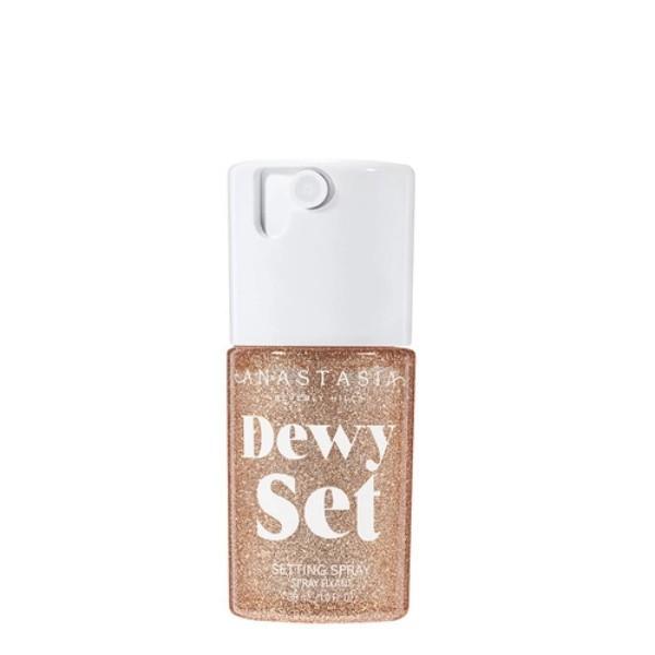 Mini Dewy Setting Spray