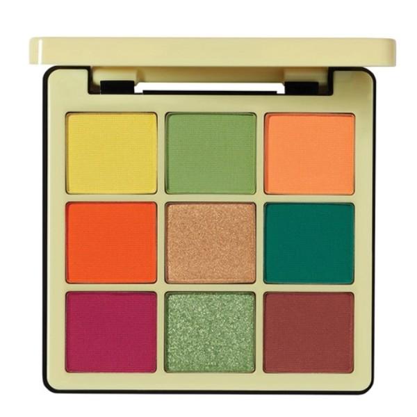 Mini Norvina Pro Pigment Eyeshadow Palette Vol. 2