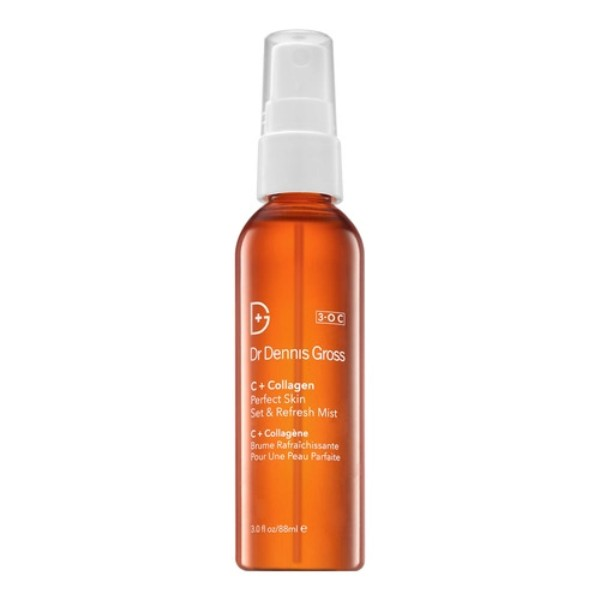 C + Collagen Perfect Skin Set & Refresh Mist