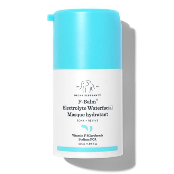 F-Balm™ Electrolyte Waterfacial Hydrating Mask