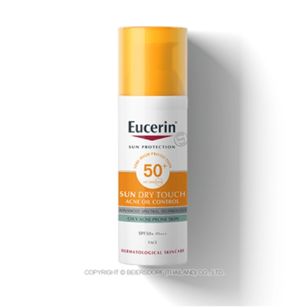 SUN DRY TOUCH OIL CONTROL FACE SPF50+ PA+++