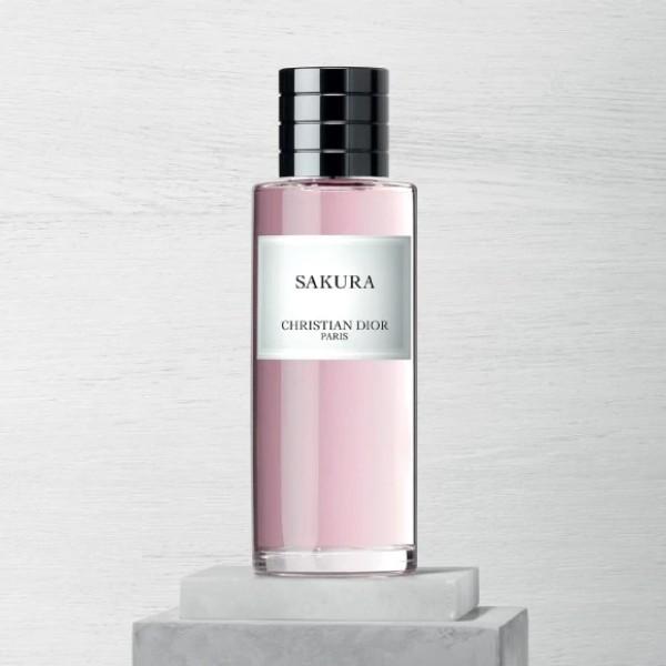 SAKURA  Fragrance