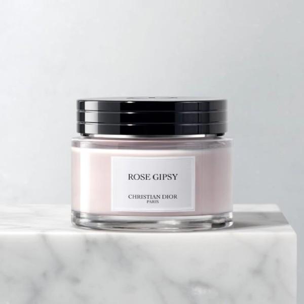 ROSE GIPSY Body cream