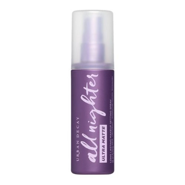 All Nighter Setting Spray Ultra Matte