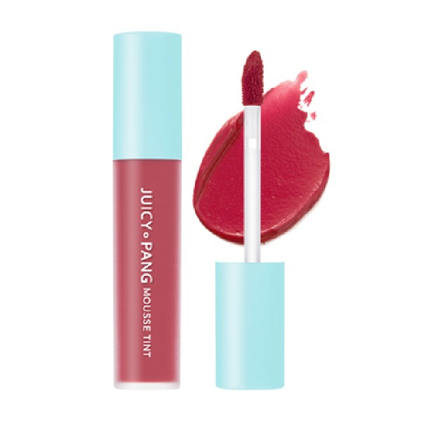 Juicy Pang Mousse Tint Limited