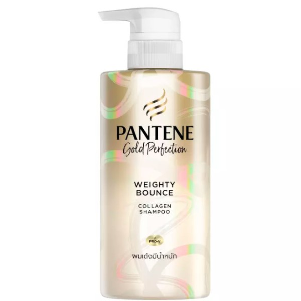Gold Perfection Collagen Weighty Bounce Shampoo