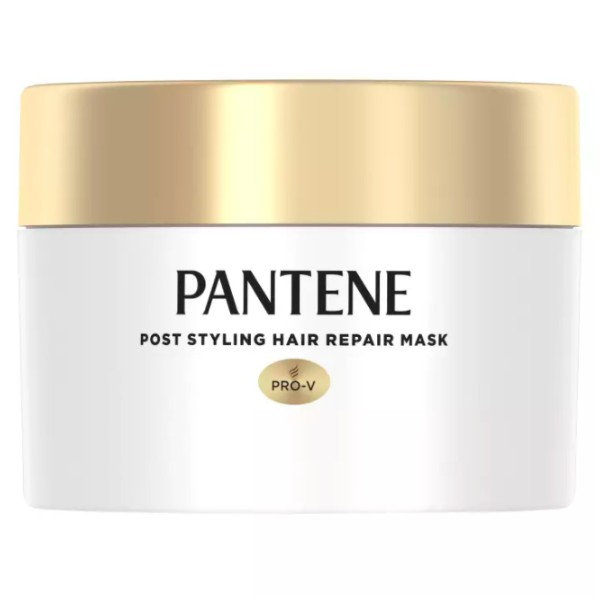 Gold Perfection Mask Treatment